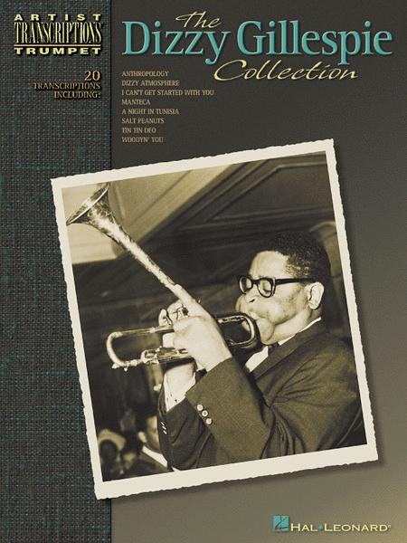 The Dizzy Gillespie Collection - Trumpet