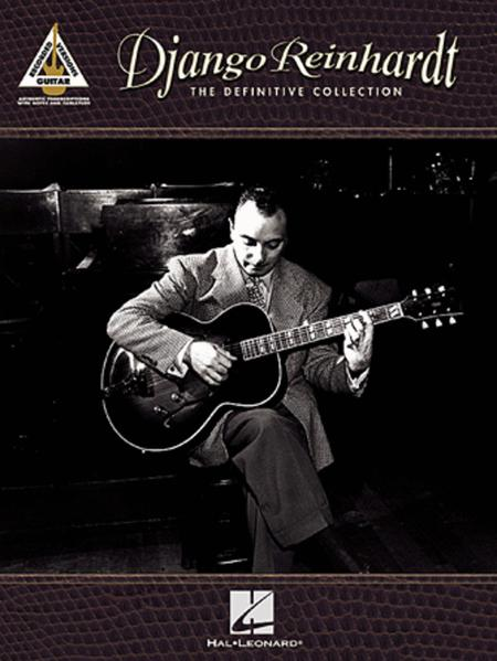 Django Reinhardt - The Definitive Collection