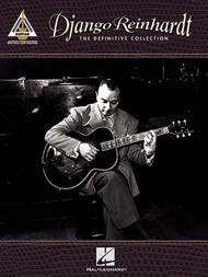 Django Reinhardt - The Definitive Collection
