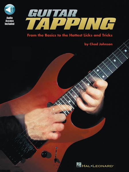 Guitar Tapping