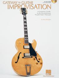 Gateway To Guitar Improvisation