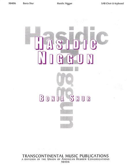 Hasidic Nigun
