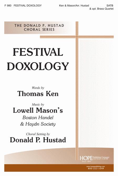 Festival Doxology