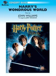 Harry's Wondrous World - From Harry Potter And The Sorcerer's Stone