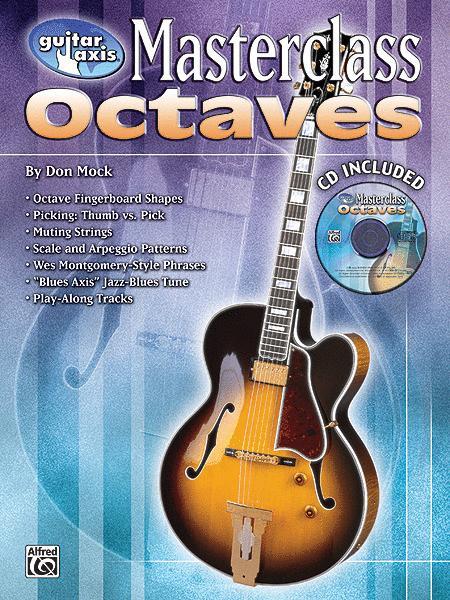 Guitar Axis Masterclass