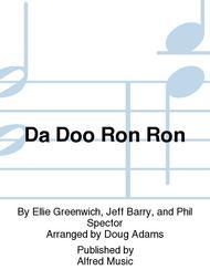 Da Doo Ron Ron