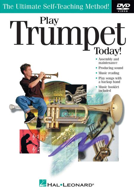 Play Trumpet Today! (DVD only)