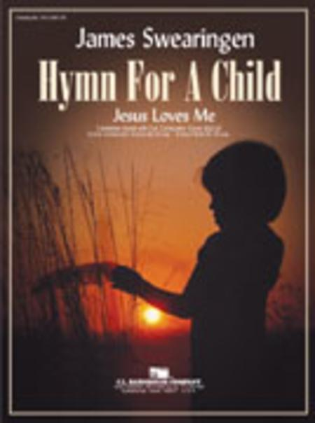 Hymn for a Child
