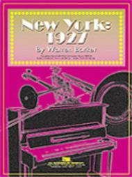 New York: 1927