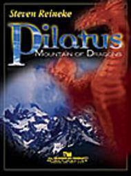 Pilatus: Mountain of Dragons