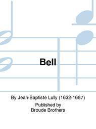 Bellerophon. Tragedies lyriques 7