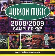 Hudson DVD Sampler