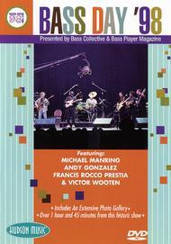 Bass Day 1998 - DVD
