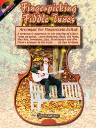 Fingerpicking Fiddle Tunes