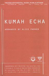 Kumah Echa (Rise Up)