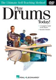 Play Drums Today! DVD