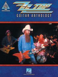 ZZ Top Guitar Anthology