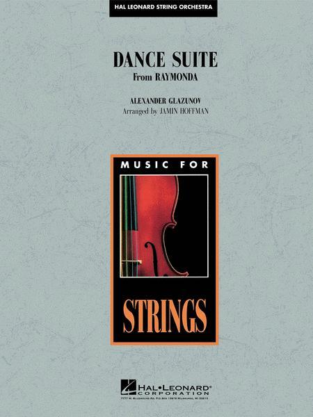 Dance Suite (from Raymonda)