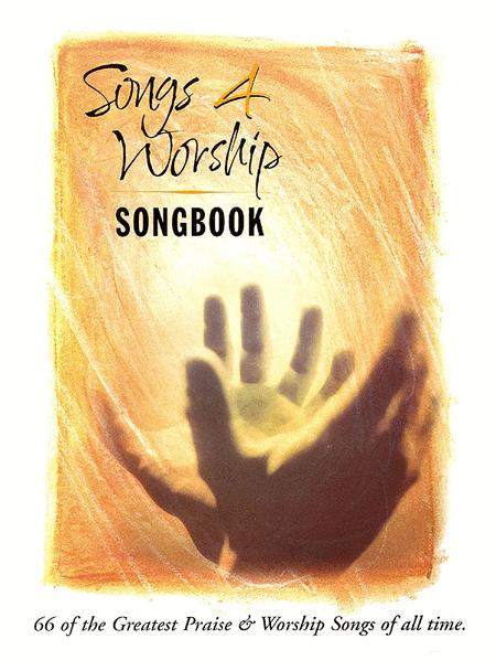 Songs 4 Worship Songbook