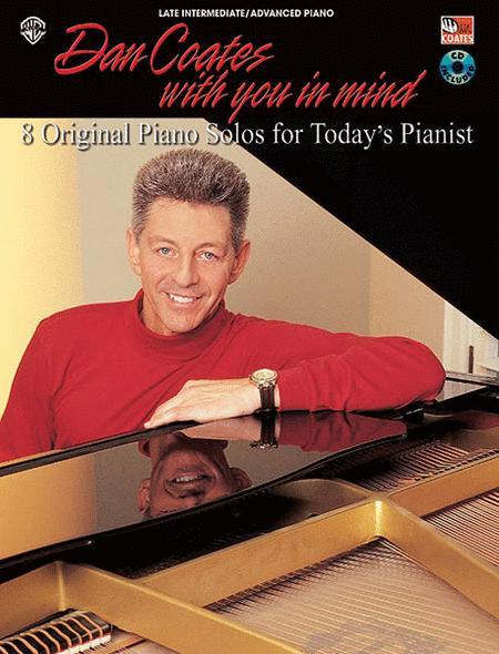 8 Original Piano Solos