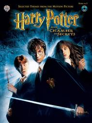 Harry Potter and the Chamber Of Secrets (Horn)