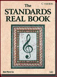 The Standards Real Book - Bb Edition