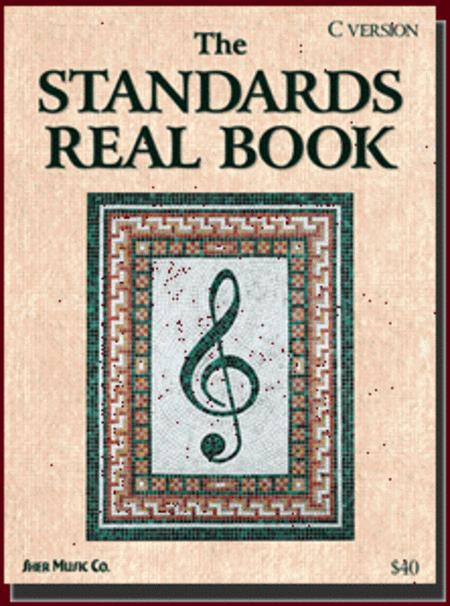 The Standards Real Book - Eb Edition