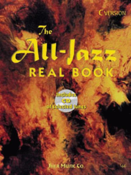 The All Jazz Real Book (Eb edition)