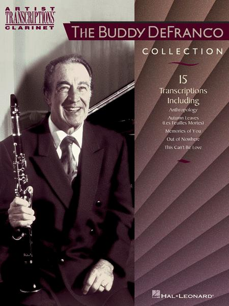 The Buddy DeFranco Collection