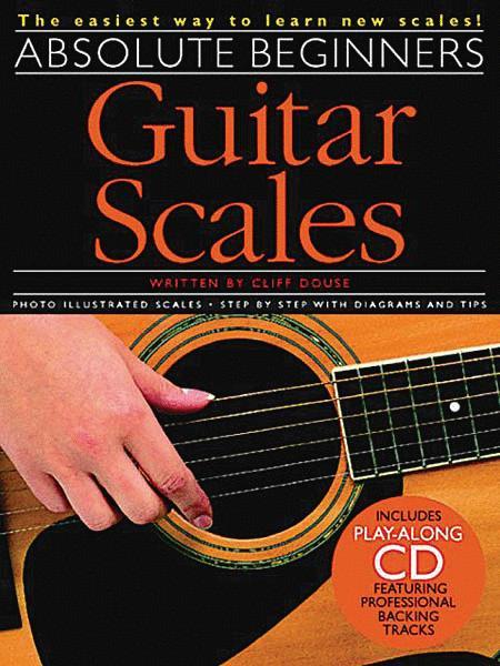 Absolute Beginners - Guitar Scales