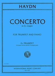 Trumpet Concerto in Eb Major (Hob. VIIe, No. 1)
