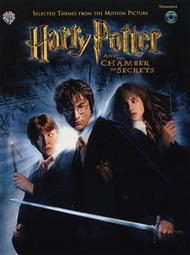 Harry Potter and the Chamber of Secrets (Trombone)