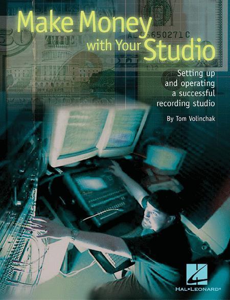 Make Money with Your Studio