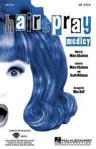 Hairspray (Medley) - ShowTrax CD