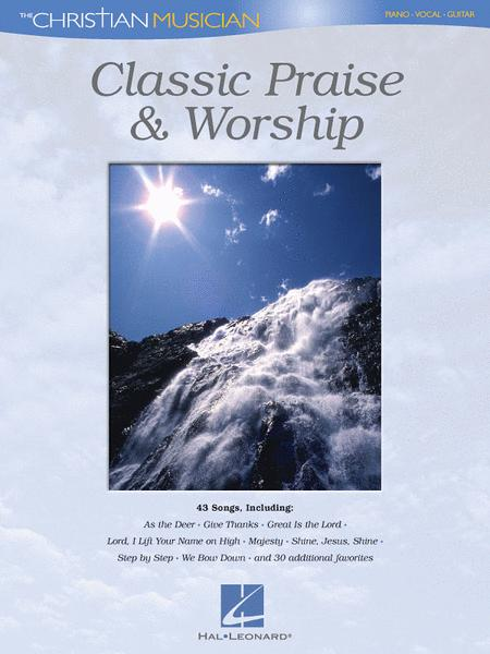 Classic Praise & Worship