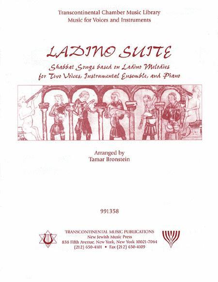 Ladino Suite