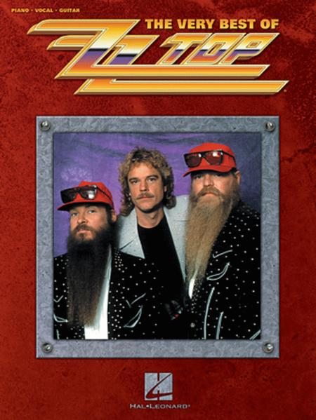 The Very Best of ZZ Top