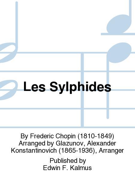 Les Sylphides