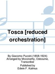 Tosca [reduced orchestration]