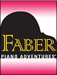 Piano Adventures Primer Level - Popular Repertoire CD