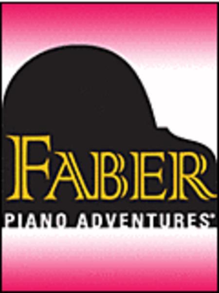 Piano Adventures Level 4 - Popular Repertoire CD (2 CDs)