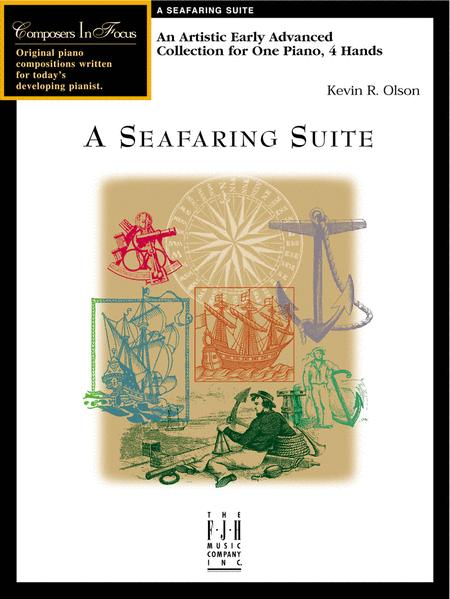 Seafaring Suite, A