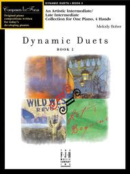 Dynamic Duets, Book 2