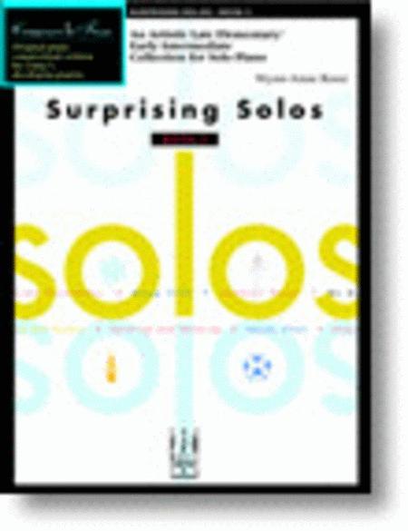 Surprising Solos, Book 2