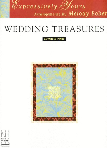 Wedding Treasures