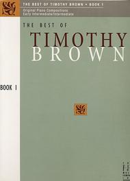 The Best of Timothy Brown, Book 1
