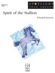 Spirit of the Stallion