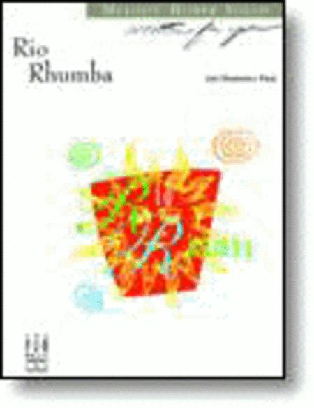 Rio Rhumba