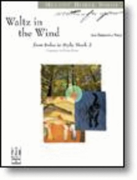 Waltz in the Wind