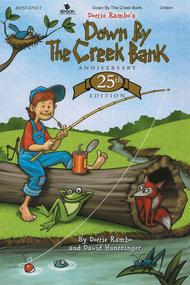 Down By The Creekbank (Listening CD)